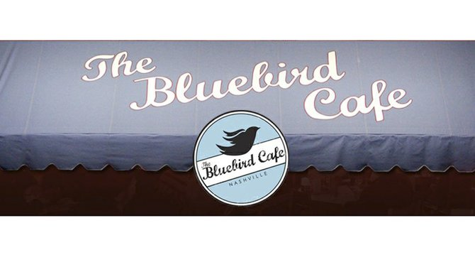 The Bluebird Cafe, located in Nashville, Tenn., is teaming up with SUU for this semester's convocations.